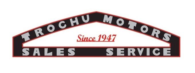Trochu Motors Sales Service