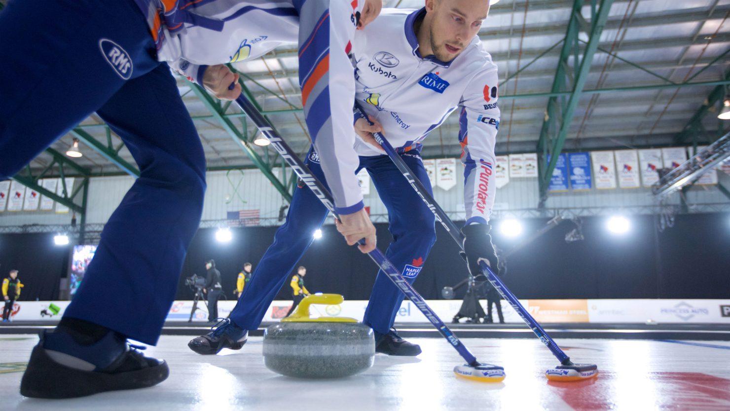 2015–16 curling season